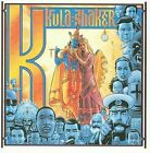 K by Kula Shaker (CD, Jan-2000, Columbia (USA))
