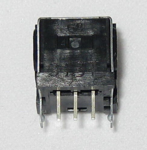 16 Mbps 3 Pin TTL Compatible 5 X Toslink Transmitter Module NRZ Signal