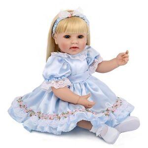 Toddler-Baby-Girl-Reborn-Dolls-Vinyl-Silicone-Likelife-Newborn-Babies-bebe-20-039-039
