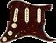 Fender-Pre-Wired-Strat-Pickguard-Custom-Shop-Texas-Special-SSS-Tortoise-Shell thumbnail 3