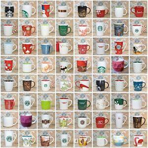 starbucks coffee mug sammlertasse ltd collector mugs. Black Bedroom Furniture Sets. Home Design Ideas