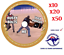 thumbnail 23 - 5-034-125MM-CUTTING-DISC-WHEEL-ANGLE-GRINDER-CUT-OFF-TOP-QUALITY-IMAGE