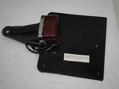 KAWASAKI KE100 KE125 KE175 KE250 KL250 KL600 KL650 MT1 Tail Light 1