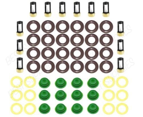 Fuel Injector Repair Kit for 92-02 Mercedes-Benz 6.0L V12