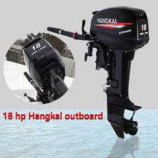 Evinrude 15 HP LS Tiller OUTBOARD Motor Boat Engine 9 9 10