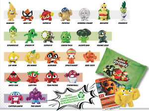 Super-Foodies-Esselunga-personaggi-3D-a-scelta
