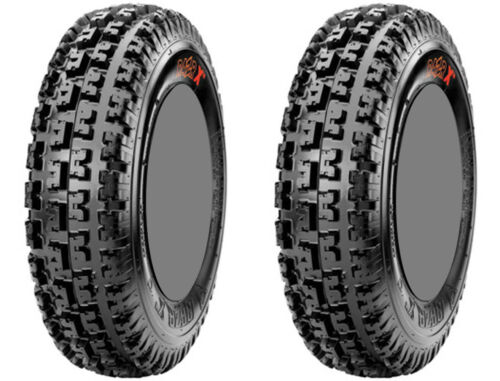 Pair 2 Maxxis Razr XM 20x6-10 ATV Tire Set 20x6x10 20-6-10