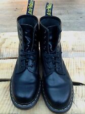 "Black Dr Martens ""The Original"" Boot, Size 6"