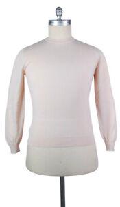 Svevo Parma Pink Kaschmir Pullover - Größe 4XL (US) / 60 (Eu) - (4200SA12X5)