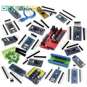 Mini-Nano-ATmega328P-ATmega168P-CH340G-FT232-3-3-5V-micro-controller-AU