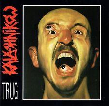 KALASHNIKOW Trug CD (1993 Day-Glo) Neu!