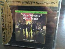 MFSL UDCD 715 Edgar Winter - Edgar Winter's White Trash MINT - with J-Card