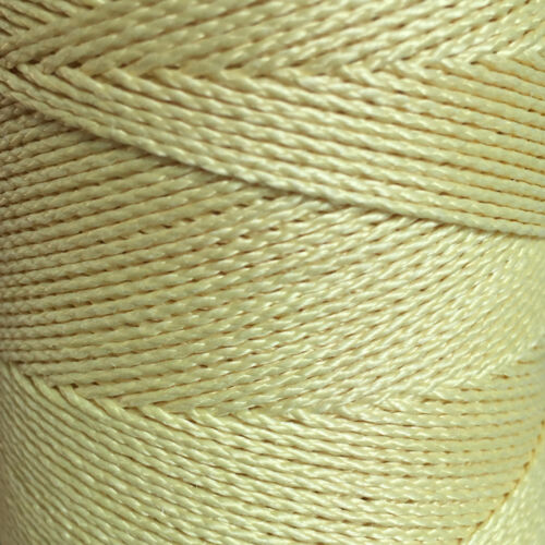 Survival Line 1000ft 150lbs Kevlar Braided made with Kevlar Kite Rocketry
