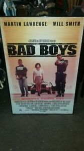 Bad-Boys-Original-Movie-Framed-Poster-27-034-x-40-034