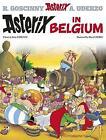 Asterix in Belgium by Rene Goscinny (Paperback, 2005)