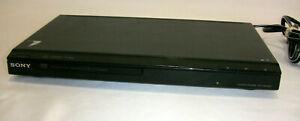 Sony-DVD-Player-DVD-SR280P-DVD-No-Remote-Tested-Works-Fine