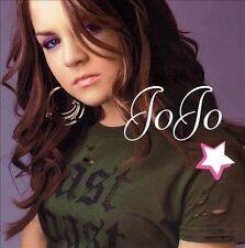 JoJo by JoJo (Teen Pop) (CD, Jun-2004, Blackground)