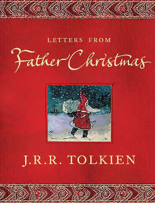 1 of 1 - Letters from Father Christmas, Very Good Condition Book, Tolkien, J. R. R., ISBN