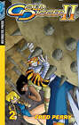 Gold Digger II Pocket Manga: v. 2 by Fred Perry (Paperback, 2007)