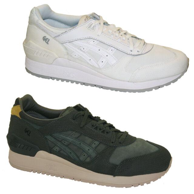 magasin en ligne 5df84 0bc5f Asics Gel-Respector Trainers Sport Shoes Loafers Men Women's Sneakers