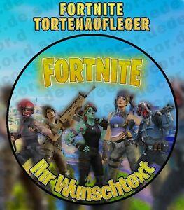 Kampf Strategie Eßbar Tortenaufleger Party Deko Geburtstag Band Bordüre Spiel
