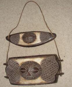 Old-African-Kuba-Luba-Songye-Congo-Madicine-Jewelry-Box-Bag-Container-Mask-Art