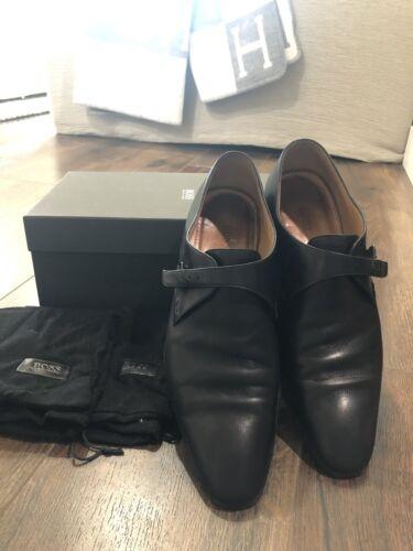 Hugo Boss Shoes Size 9