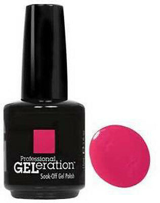 Jessica GELeration: Raspberry Gel - .5oz (15 mL) (GEL128)