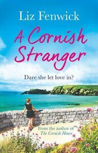 Liz-Fenwick-A-Cornish-Stranger-Tout-Neuf-Livraison-Gratuite-Ru