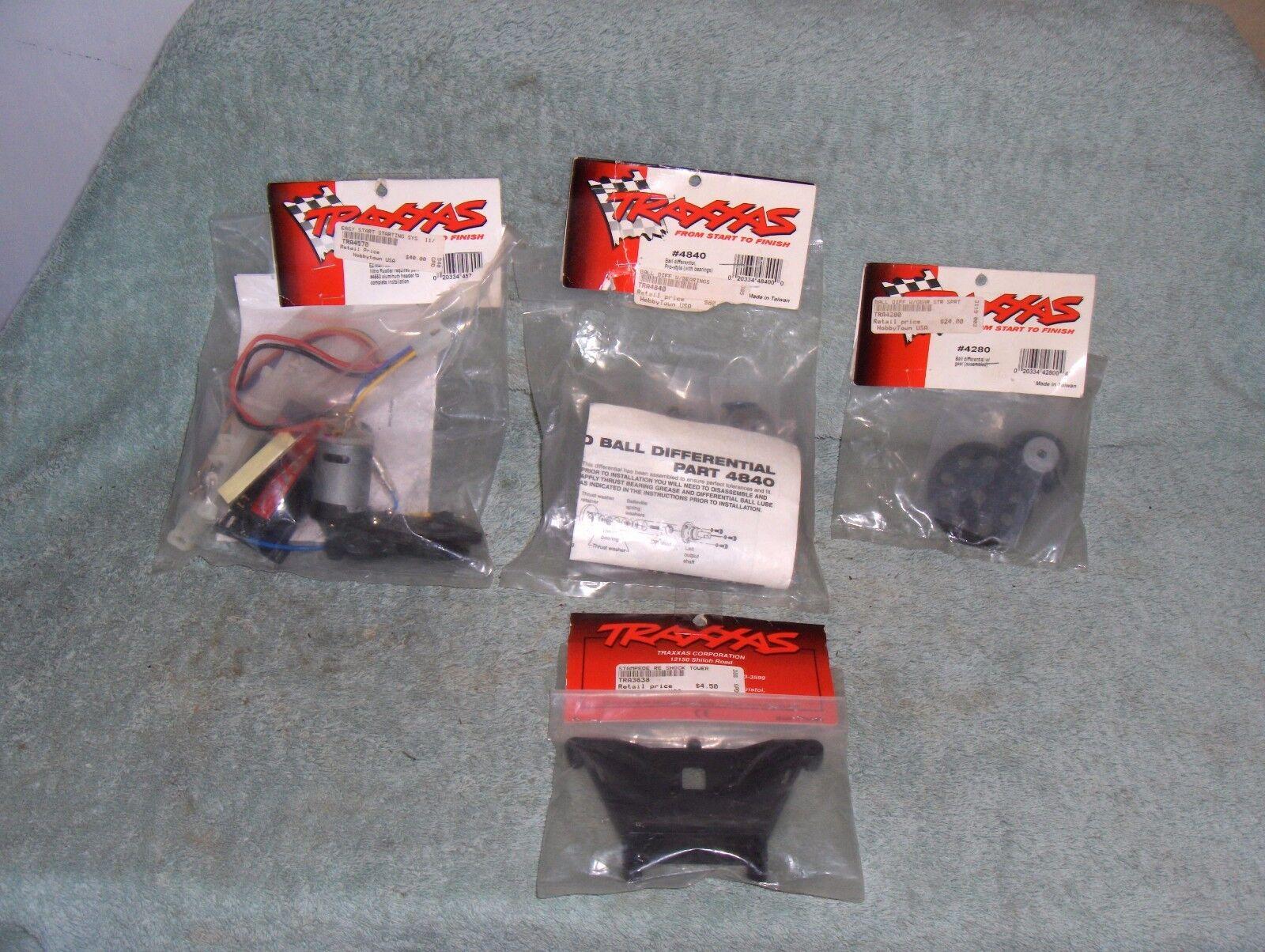Traxxas TRA4570 EZ-estrellat estrellating System 1  T-Maxx .15   4280  4840  3638 Parts  vendita online sconto prezzo basso