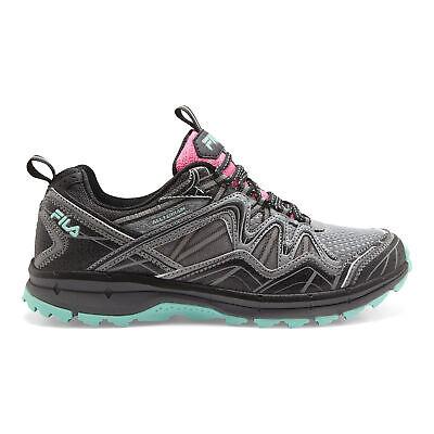 Fila Women's TKO-TR 6.0 All Terrain Trail Shoe