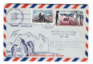 French-Southern-amp-Antarctic-Territory-Sc-22-C4-EXPEDITIONS-POLAIRES-FRANCAISE