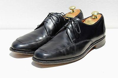 Allen Edmonds Gentleman's Size 9.5EEE Black 'Burton' Dress Shoes - USA - $395.00