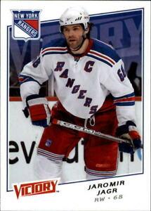 2008-09-Upper-Deck-Victory-66-Jaromir-Jagr
