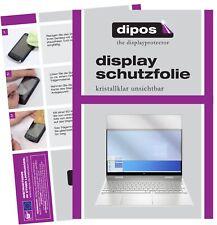 nicht Panzerglas kompatibel mit HP Spectre x360 13-4102ng 13.3 inch Touchpad Trackpad Vaxson 2 St/ück Schutzfolie Displayschutzfolie TPU Folie