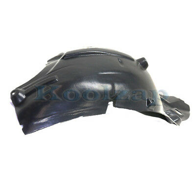 For Mercedes W212 E350 E550 OES Front Right Passenger Side Front Fender Liner