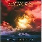 Excalion - High Time (2010)