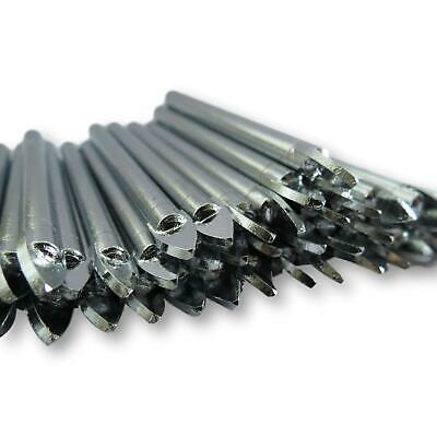 5 x 8 mm Piece Spear Ceramic Tile Mirrors /& Glass Drill Bits hole cutter UK 8mm