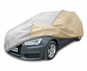 Coche Cubierta resistente Impermeable Transpirable Lona para SUV Off-Road XL-SUV