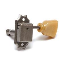 Gotoh SD90 Tuners 3 x 3 (Relic Nickel, SL)