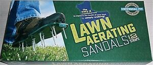 LAWN-AERATING-SANDALS-with-2-STRAPS-Universal-Fit