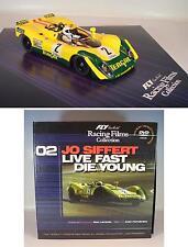 Fly 1/32 Porsche 908/2 Tergal 6h Jarama Siffert & Fernandez mit DVD OVP #407