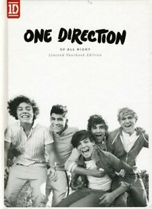 One-Direction-Up-All-Night-Limited-Yearbook-Edition-CD