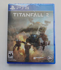 [SEALED, NEW] Titanfall 2 for PS4 (PlayStation 4