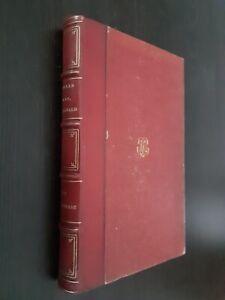 Las-Alas-Icarus-Charles-De-Bernard-Nueva-Edition-M-Levy-1853-Buen-Estado