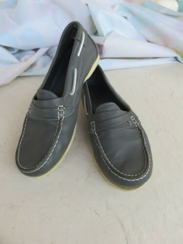 Dubarry of Ireland Boat Shoes Size 39 Pre-owned