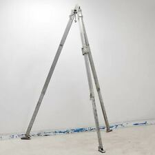 Dbi Sala 8000000 Confined Space Entryrescue Tripod Works But Has Some Corrosion