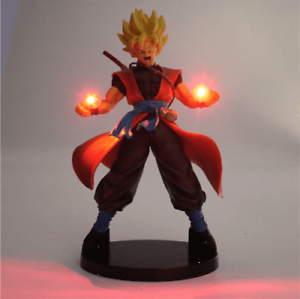 Dragon Ball Z Vegeta Diy Light Super Saiyan Kamehameha Led Lighting Cartoon Anime Dragon Ball Super Evil Vegeta Diy Light Dbz Led Night Lights Led Lamps