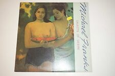 MICHAEL FRANKS OBJECTS OF DESIRE VINYL LP RECORD 12""