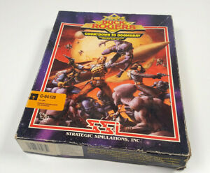 SSI-Buck-Rogers-Countdown-to-Doomsday-Commodore-64-Disk-Spiel-C64-OVP-Big-Box